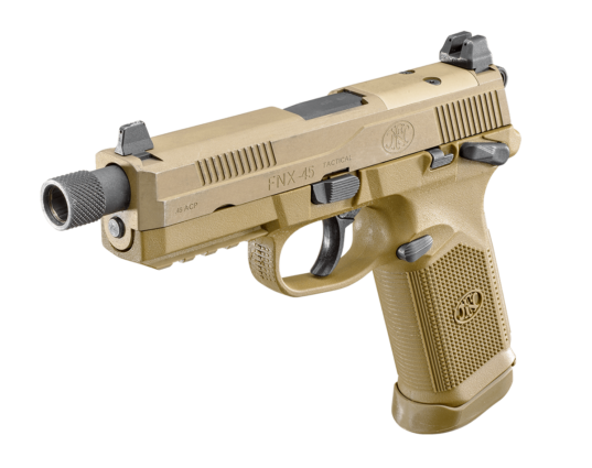 FNX™-45 Tactical FDE