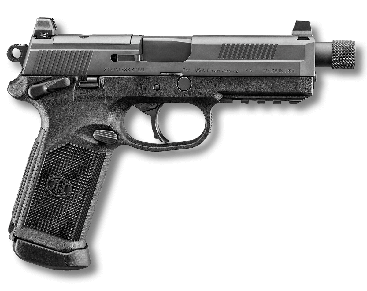 FNX™-45 Tactical