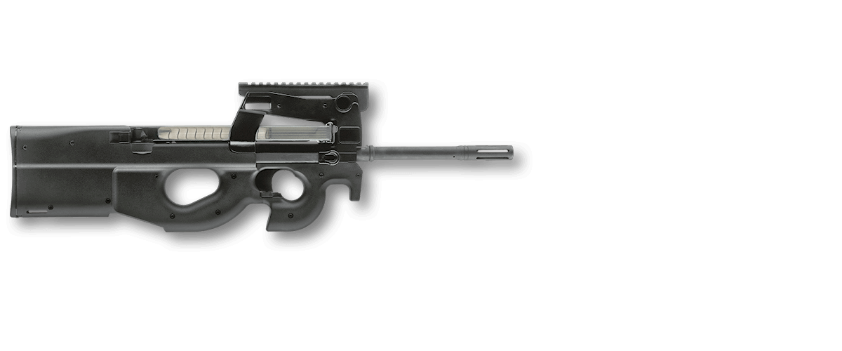 FN PS90® 50 rd