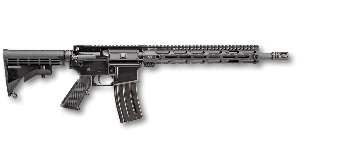 FN 15® SRP Tactical