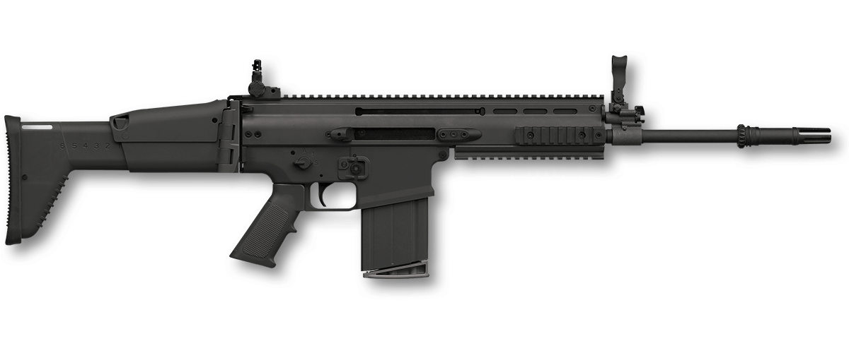 Japanese Army  - Page 2 Rifle_Carbine_Thumb_FN_SCAR_17_Standard