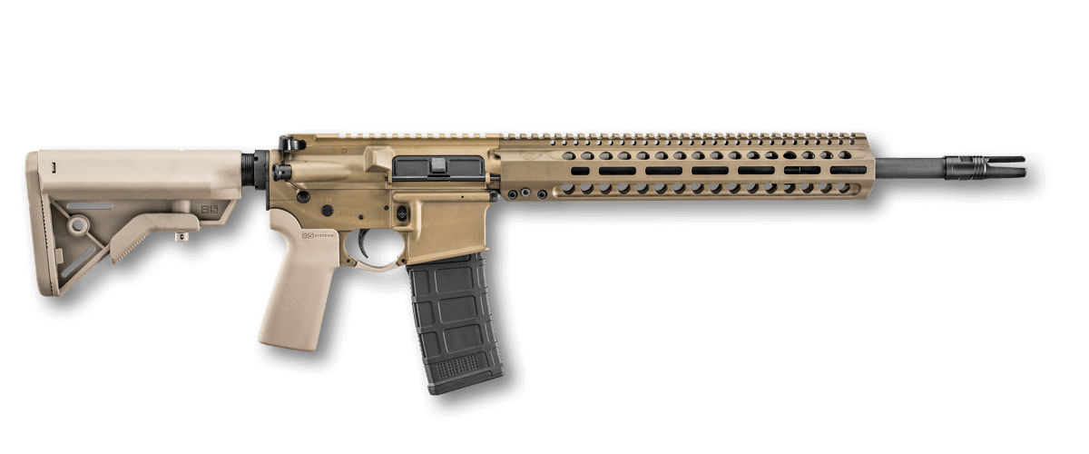 FN 15® Tactical Carbine FDE P-LOK