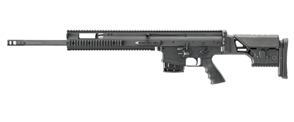 FN Announces New Caliber Option for FN SCAR 20S Precision Rifle