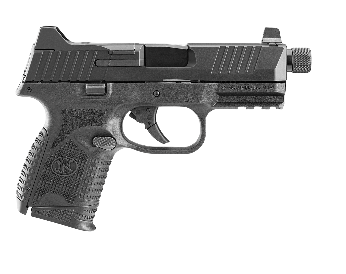 FN 509® Compact Tactical BLK